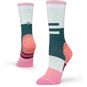"""Stance W's Ciele Athletique Socks Pink"""
